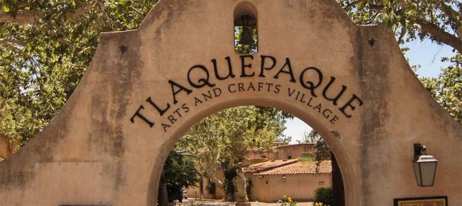 Tlaquepaque – The Creative Art and Soul of Sedona