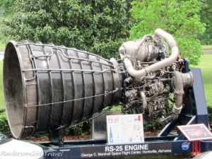 RS-25 engine