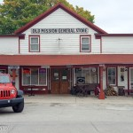 Old Mission General Store in Traverse City
