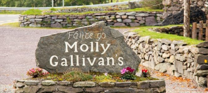 Molly Gallivan's Cottage and Traditional Farm Experience