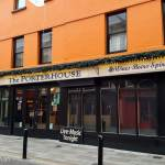 The Porterhouse restaurant - My favorite food and drink in Ireland you must try
