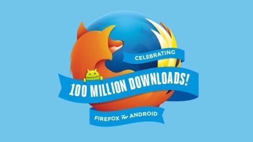 Firefox-pentru-Android