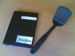 Recetas Andaluzas by Mila