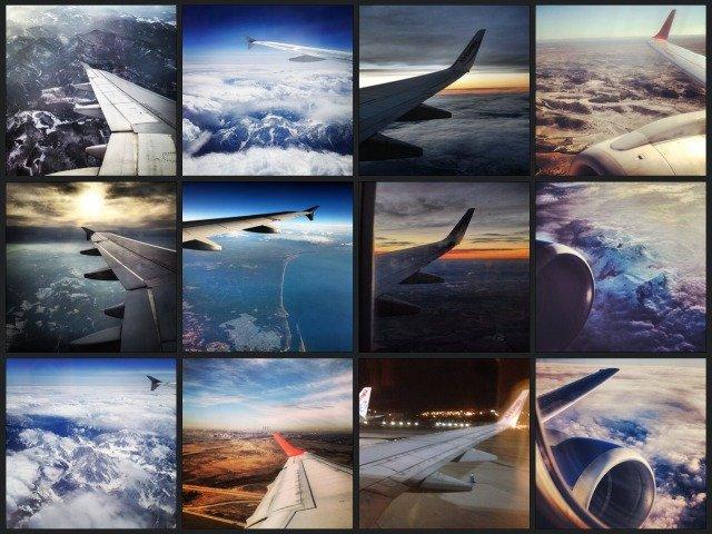 Un hashtag de altos vuelos: #alavionismo