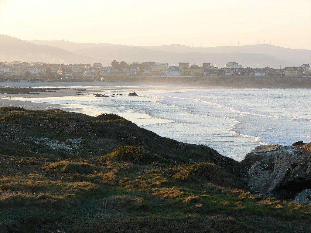 los lugares mas asombrosos de galicia