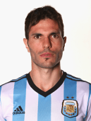 23 JOSE MARIA BASANTA defensor