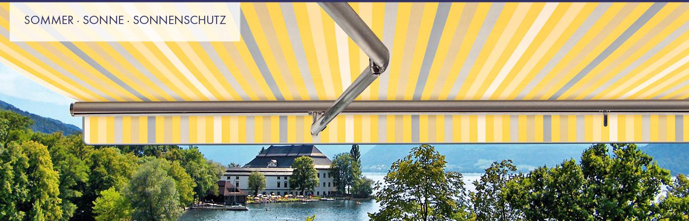 Licht- und Sonnenschutz