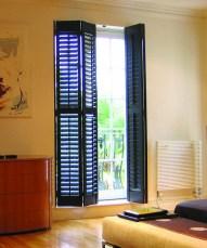 Shutters - Fensterläden mit zeitloser Eleganz