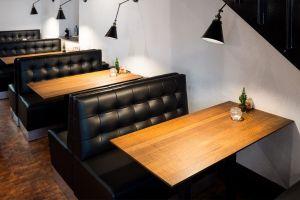 Gastronomie Möbel   Individuelle Einrichtung vom Schreiner