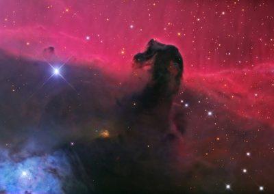 Astronomie Bildbearbeitung
