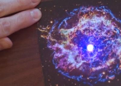 Sternexplosionen