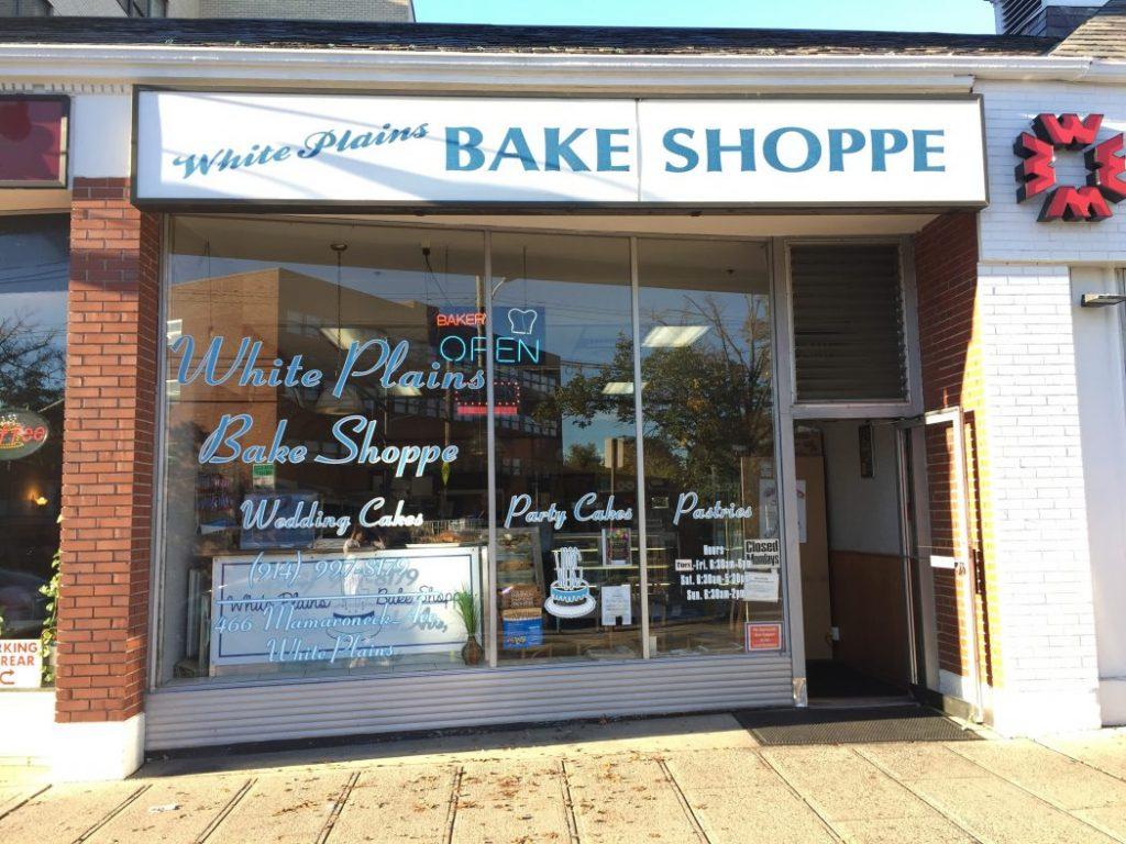 Bagel sind der Hit im Bake Shoppe