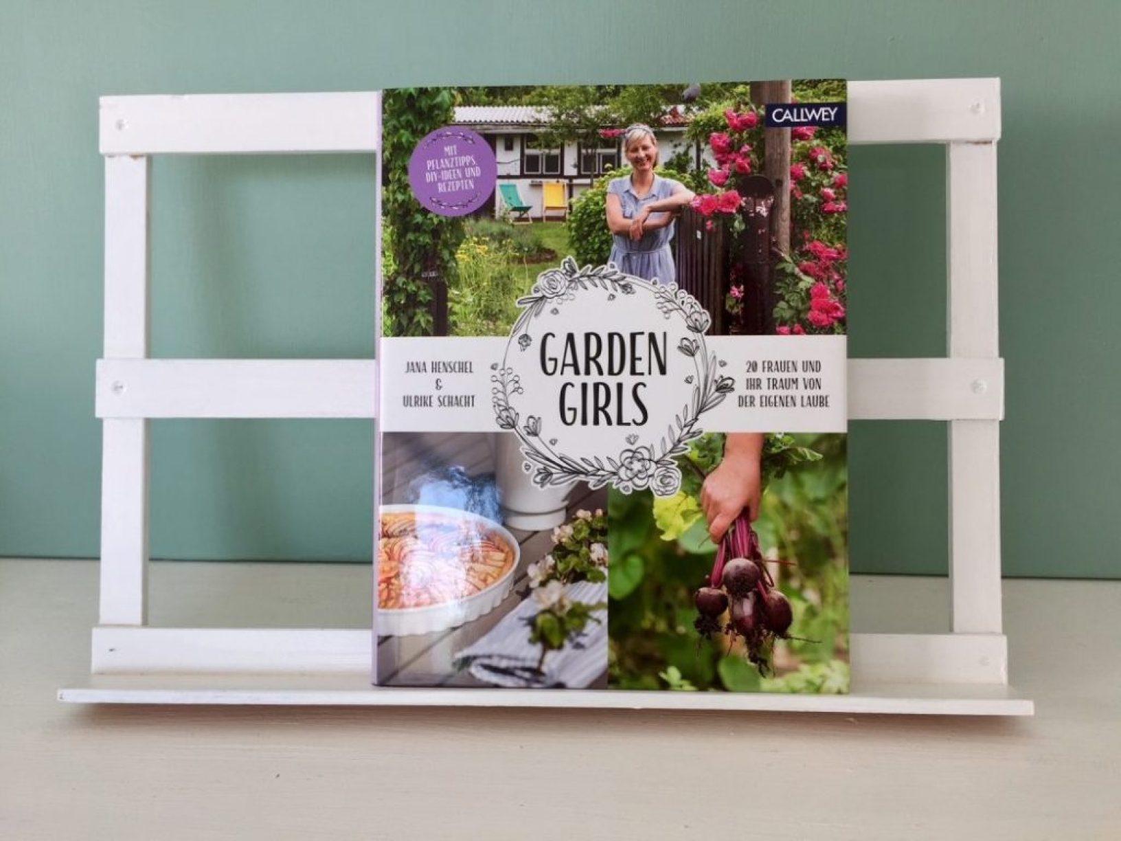 Geschnek für mama, die Garden Girls