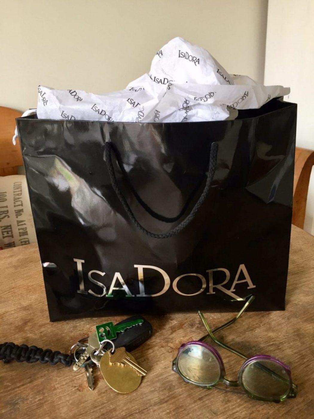Mädchen mögen Isadora Wundertüten