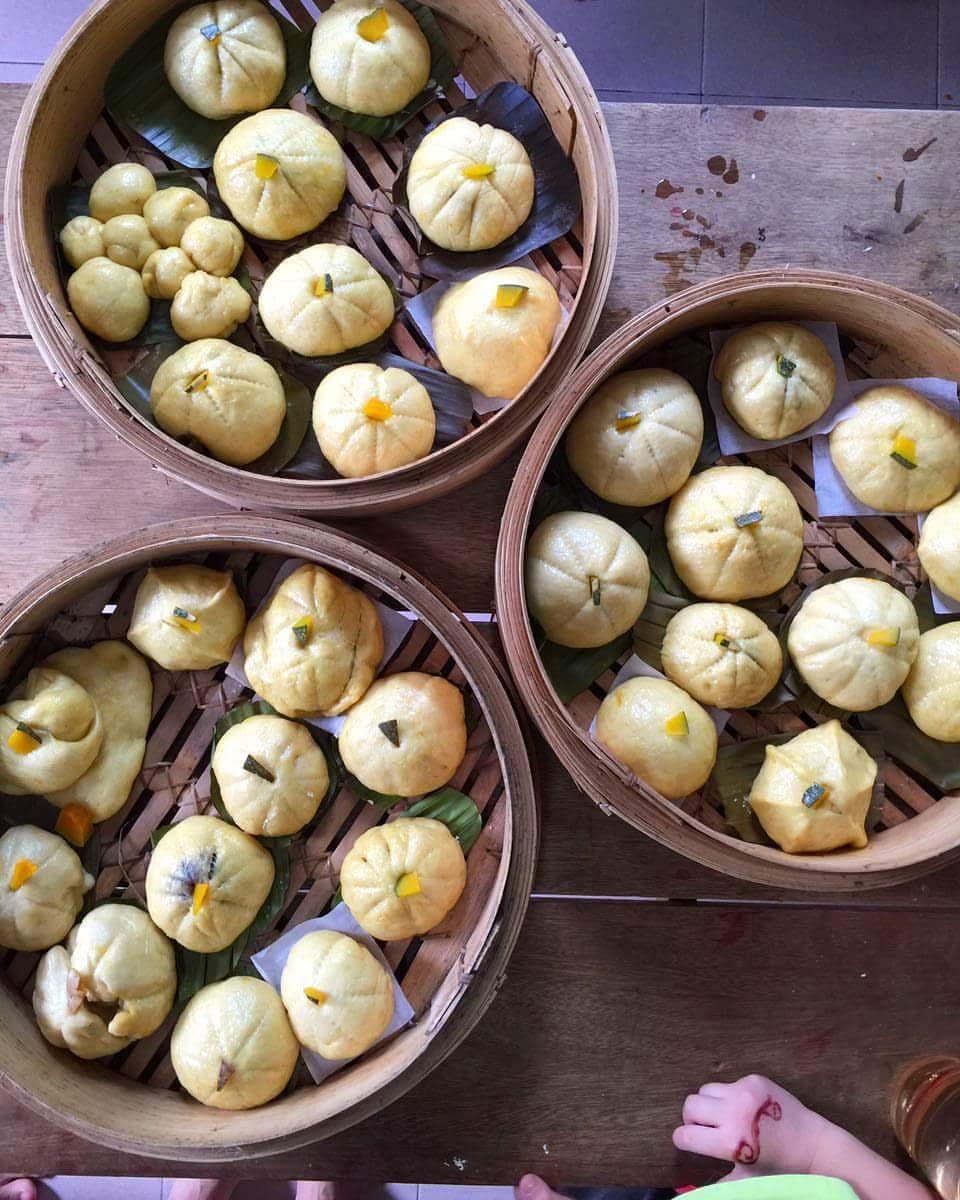 steam buns aus malaysia von carol