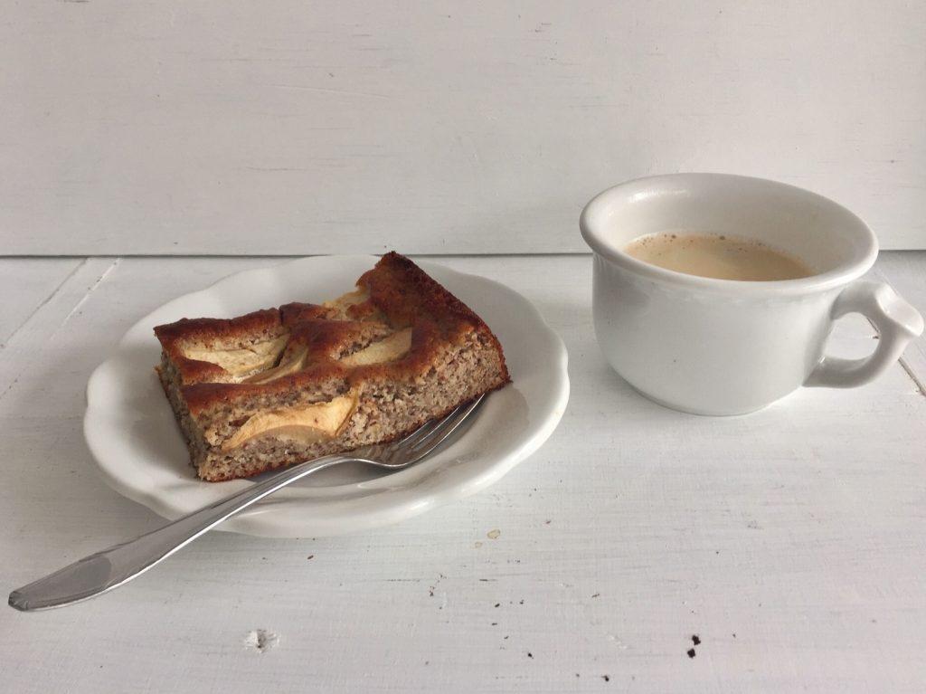 low carb apfelkuchen macht nicht dick