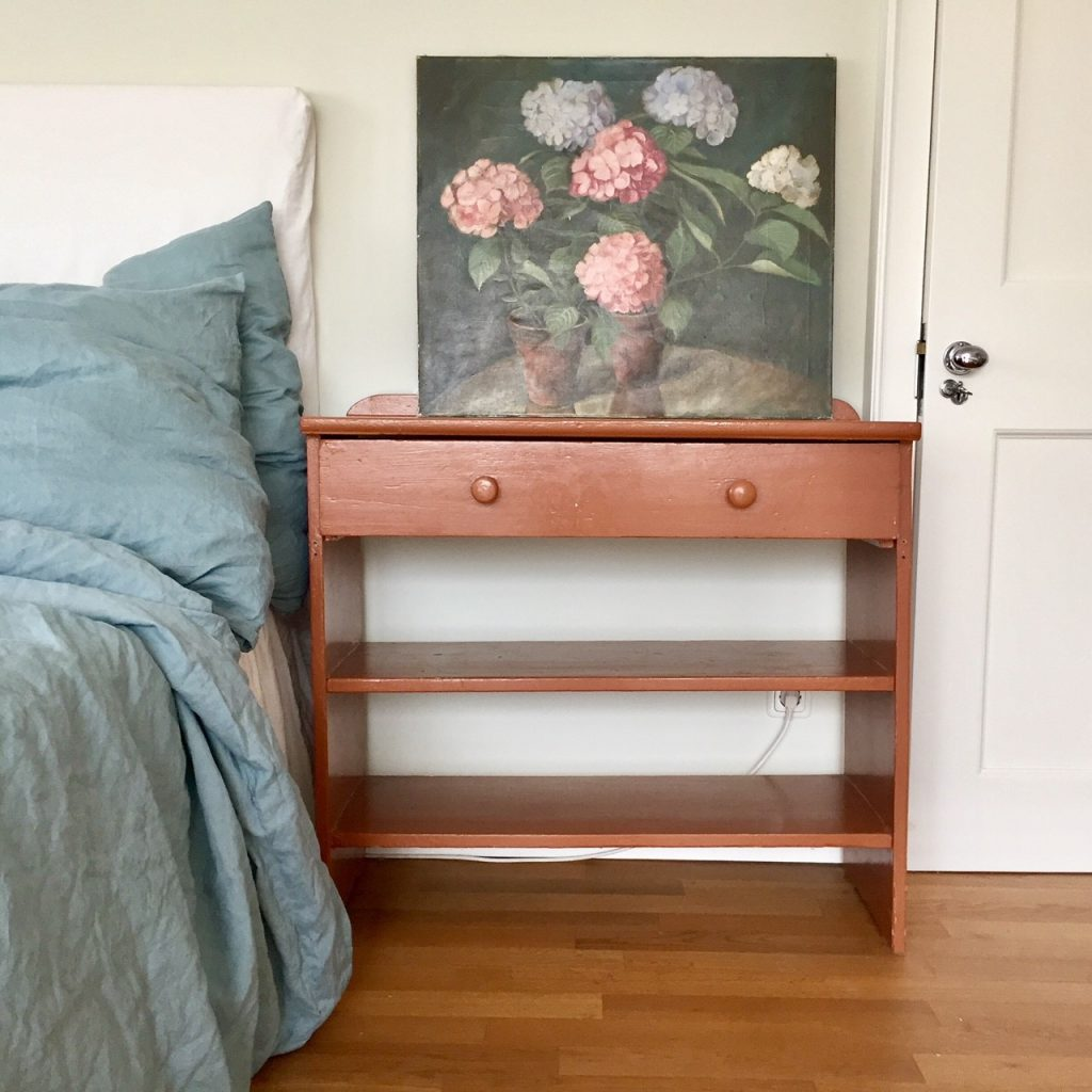 Wer mag bunte Möbel?