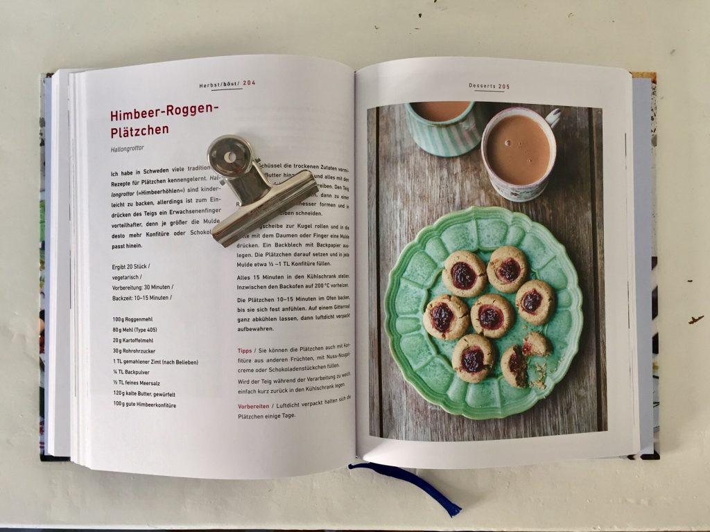 ein kochbuch aus schweden