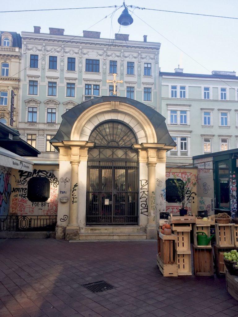 Tipps für den Naschmarkt in Wien