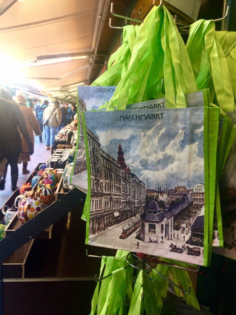 Tipps für den Wiener Nqschmarkt
