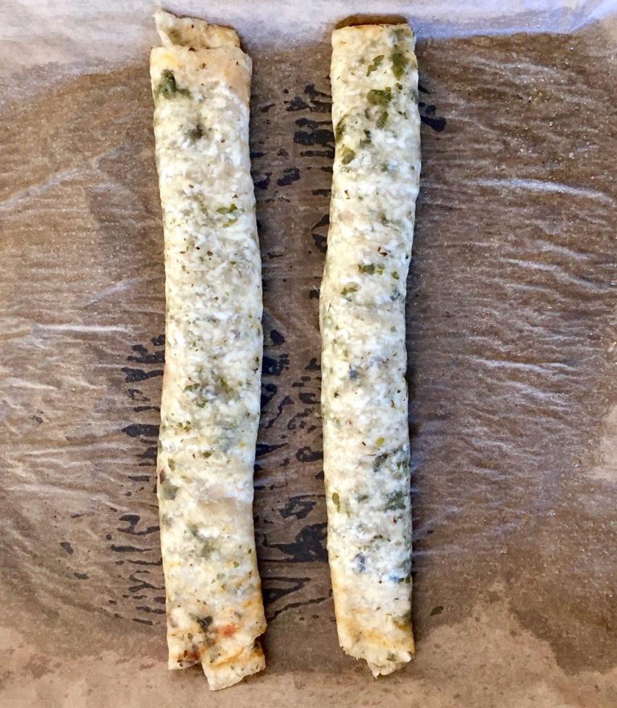 Abnehmen + Schlemmen = Keto – Käsenudeln