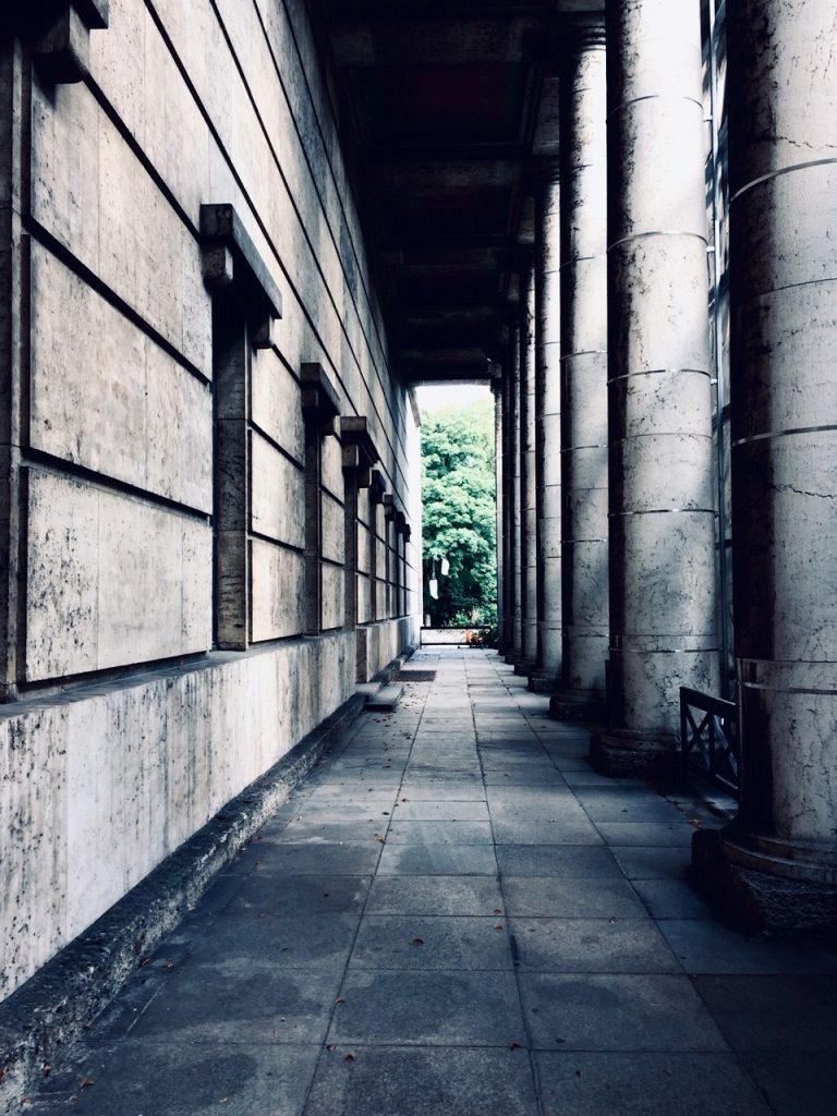 München Urlaub Haus der Kunst