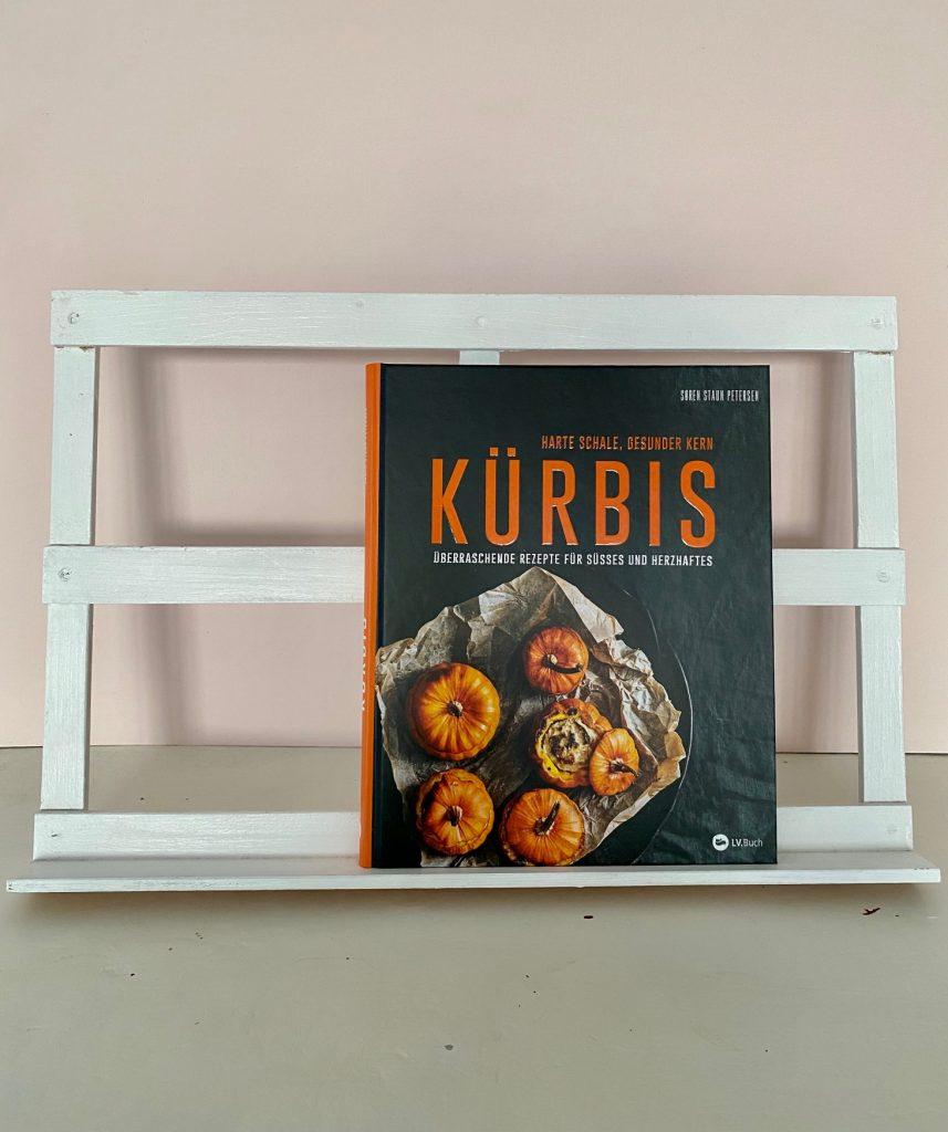 Kürbis ein neues Kochbuch