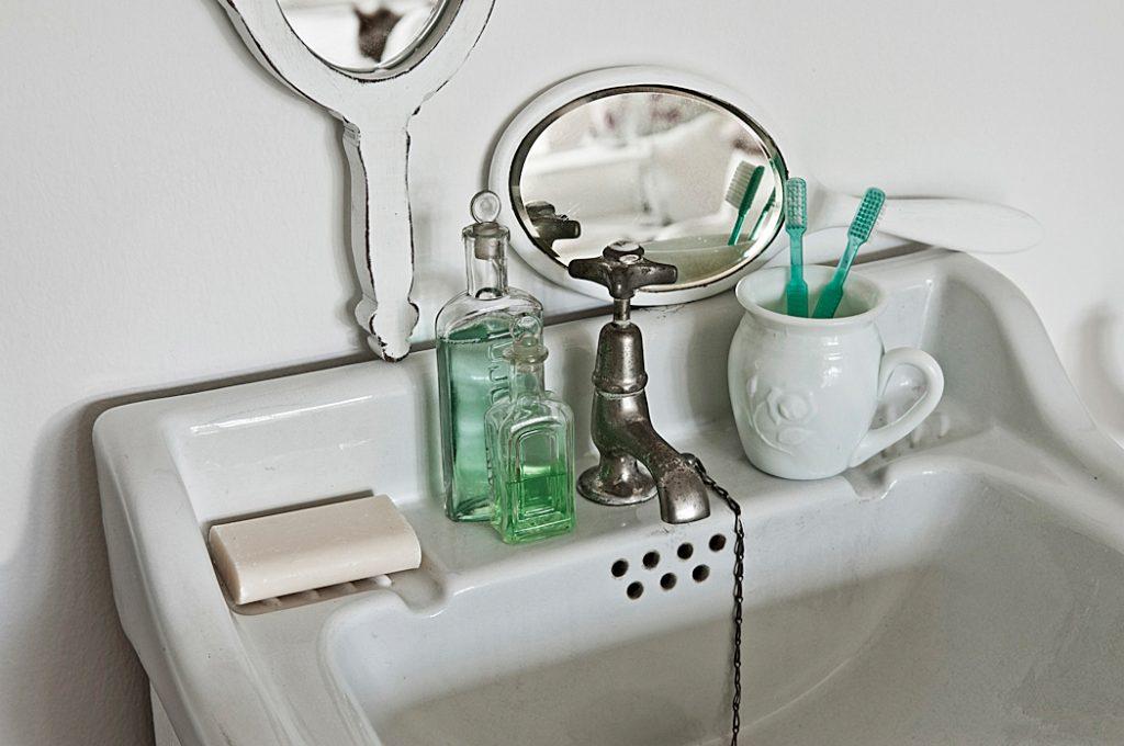 Ein guter Tipp: Mundwasser gegen Coronaviren