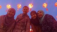 Klenteng, Pondok, Padang