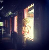 kaian Tradisional Minangkabau - Museum Rumah Adat Baanjuang (29 September 2015) (2)