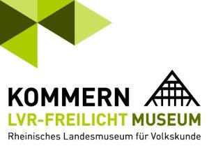 Logo des LVR-Freilichtmuseum Kommern