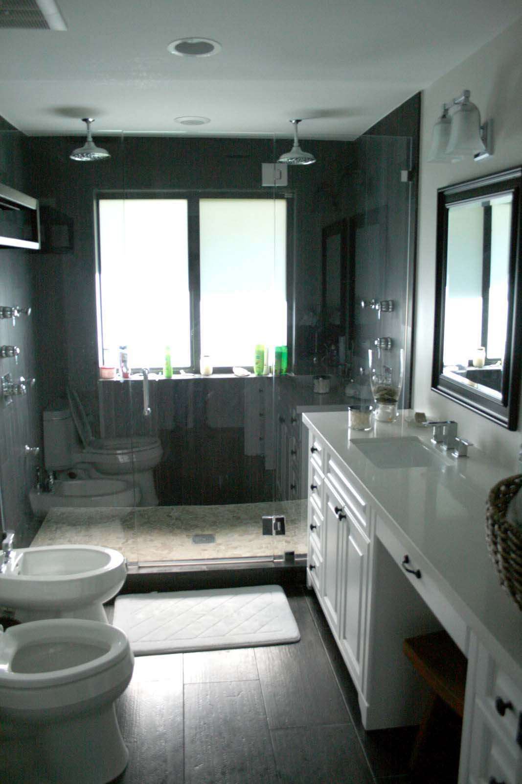 New Master Bathroom Miami General Contractor