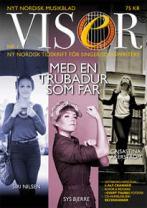 Cover of VISOR #1