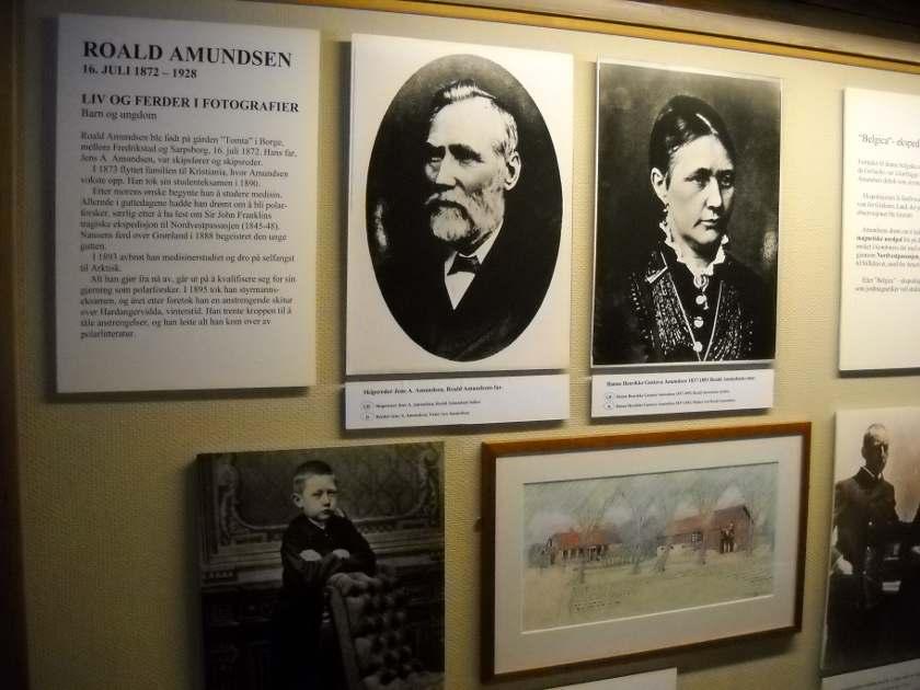 Roald Amundsen 840