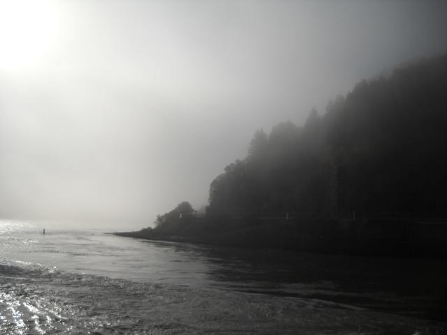 Mystischer Rhein