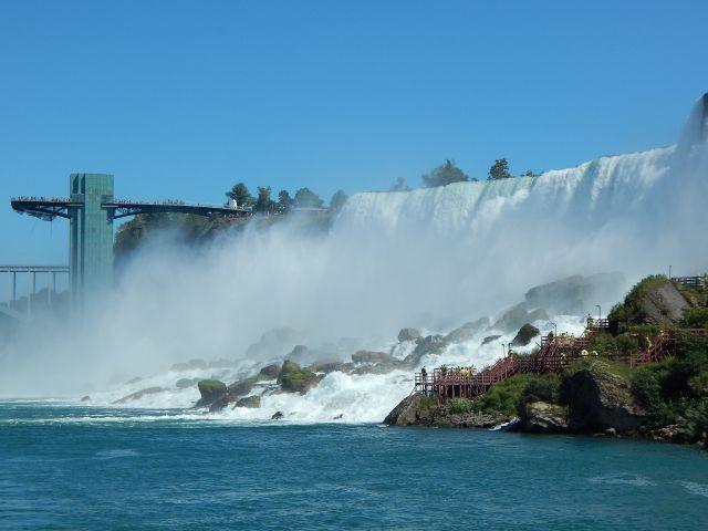 American Falls Niagara