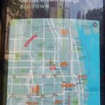 Toronto zu Fuß