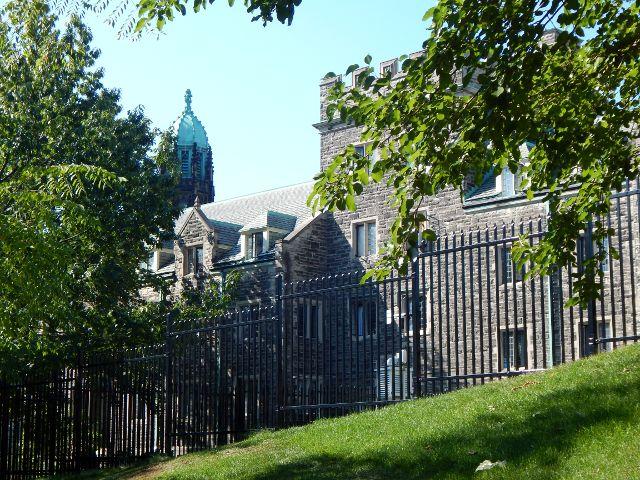 Trinity College Toronto lohnt sich