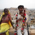 Gastbeiträge Jaisalmer, eine denkwürdige Begegnung, mein Reisebild am Freitag