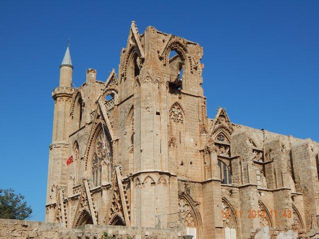 Famagusta Moschee