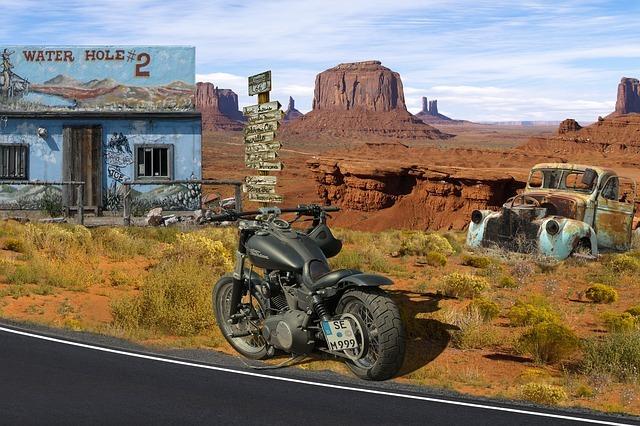 Reiseträume Route 66
