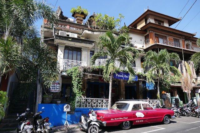 Haus in Bali Ubud