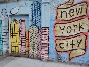 Street Art in New York dirtcobain