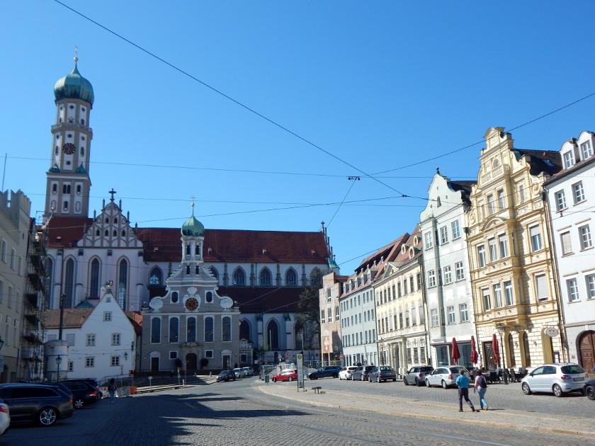 Augsburg Tipps