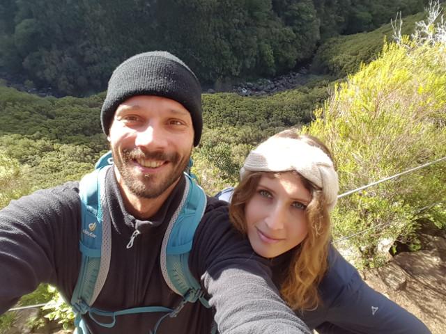 Die Gastautoren Jan und Jasmin