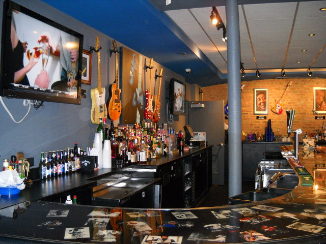 Buddy Guy Legends Bluesclub Chicago