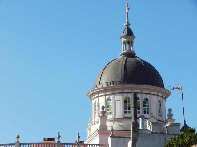 Kathedrale Nuestra Señora de los Remedios