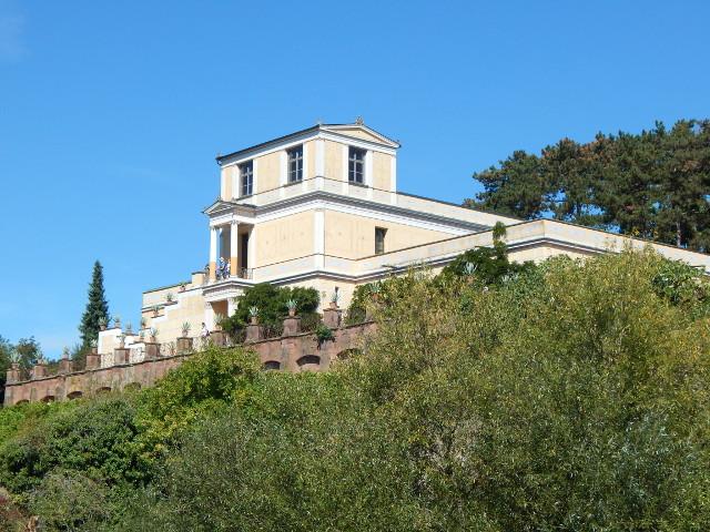 Aschaffenburg Pompejanum
