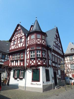 Das Alte Haus in Bacharach