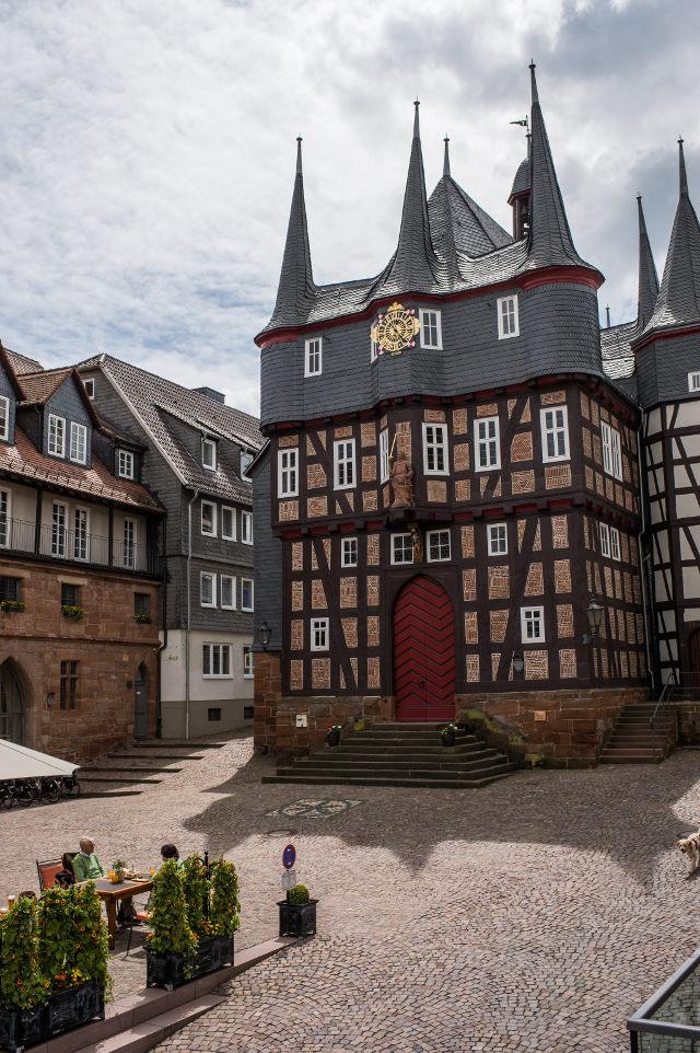 GrimmHeimat Nordhessen Lieblingsplätze aus Grimms Märchen